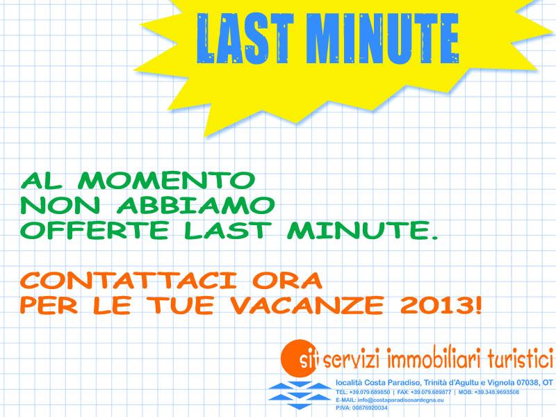 Last minute sardegna costa paradiso vacanze sit servizi for Last minute sardegna